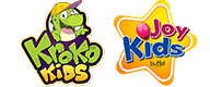Kroko Kids Buffet - Uma Empresa da Rede Joy Kids Buffet
